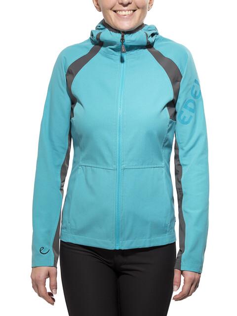 Edelrid Marwin Jacket Women icemint